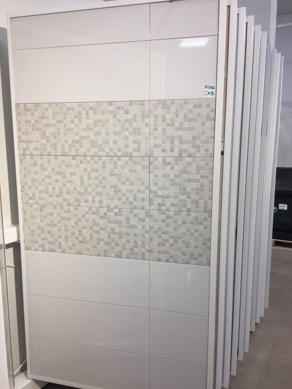 Serie Atrium 25×70