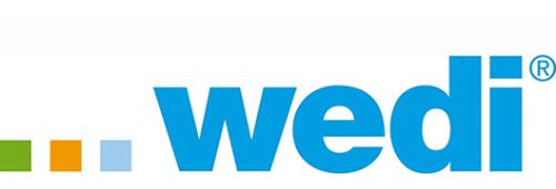 Resultado de imagen de logo wedi